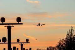 Flughafen Berlin Tegel - Plainspotting