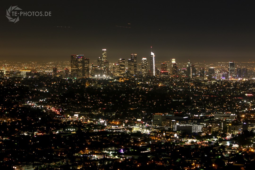 Tipp: Griffith Observatory in Los Angeles