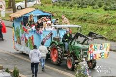 60 Jahre Karneval