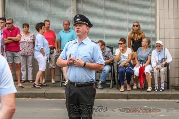Festumzug - 125 Jahre Feuerwehr Schoningen
