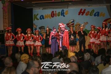 Karneval in Schoningen 2019