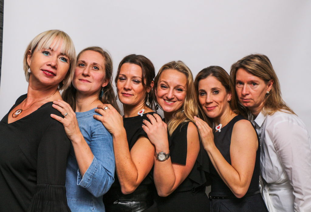 Fotobox mieten - Photobooth das Highlight für deine Veranstaltung