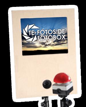 Fotobox leihen