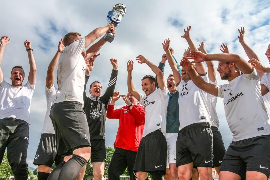 SG Rehbachtal triumphiert im Pokalfinale über Inter Amed