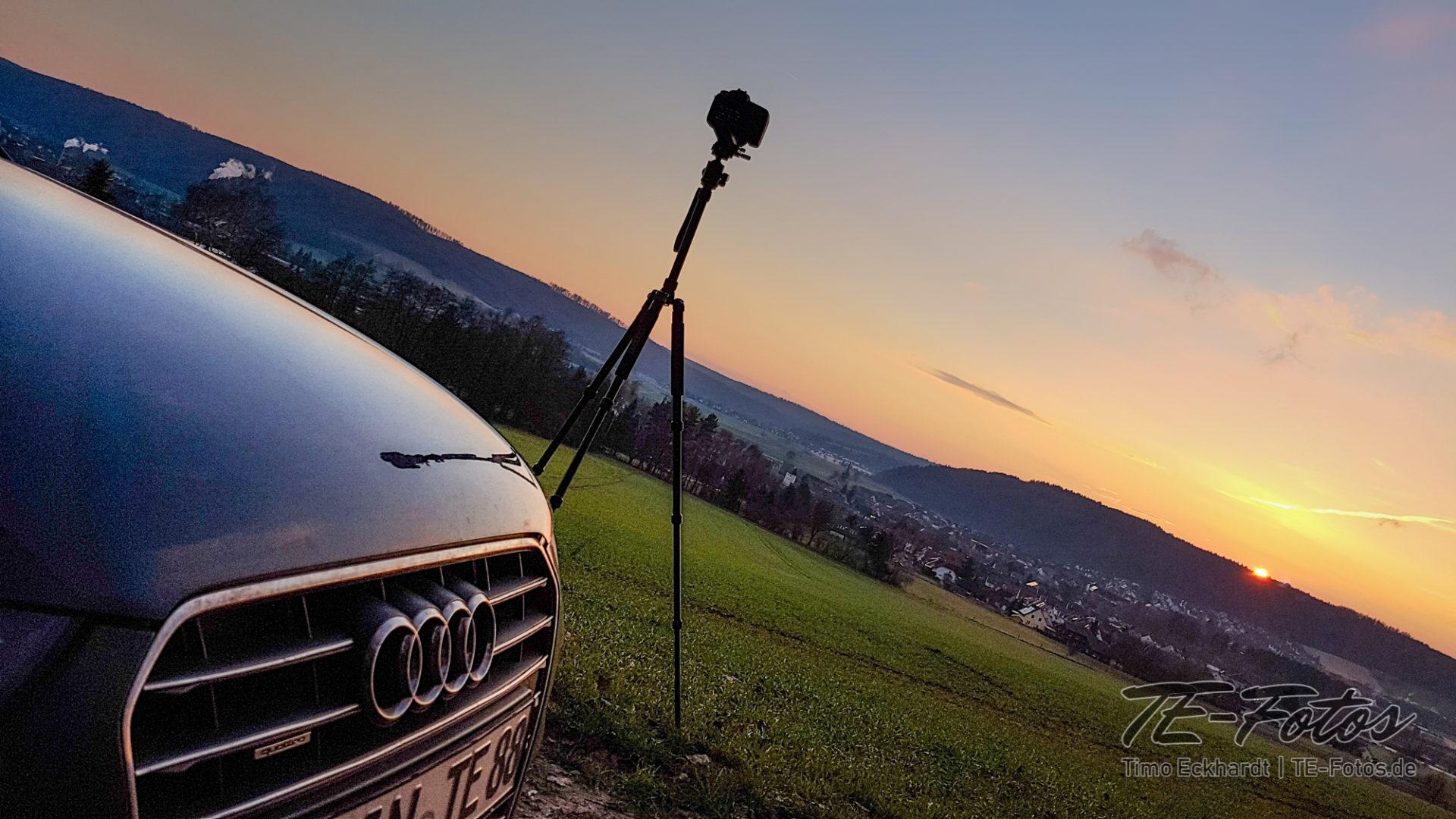 Panorama Fotografie im Weserbergland
