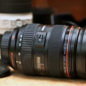 Kamera Verleih, Objektiv Verleih & Verleih von technischem Equipment