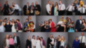Fotobox Hochzeit Vorschau