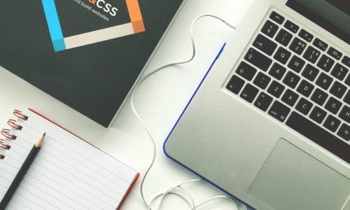Technik Blog geht an den Start