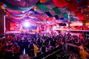 Karneval Schoningen - Party