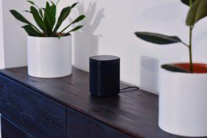 Multiroom im Test - Sonos Play:1 Vergleich Heos 1 HS 2