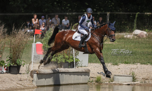 Hannoversche Landesmeisterschaften HA LT Luhmühlen 2021